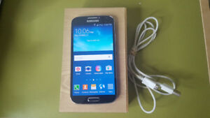 Samsung Galaxy S4 16GB Unlocked - Near mint!
