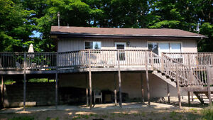 Sauble Beach Cottage- Had A Cancellation!!