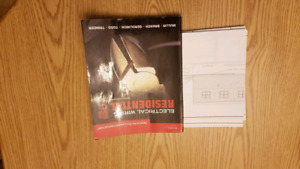 Construction electrician text books