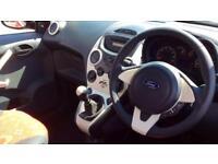 2015 Ford Ka 1.2 Edge (Start Stop) Manual Petrol Hatchback
