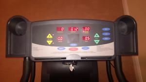 Fitness Club Quality Treadmill