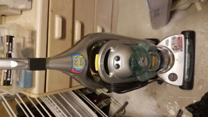 bissel lift-off , good working condition $35