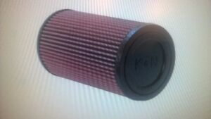 K&N HA-1301 Air Filter, Honda motorcycle.