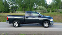 2013 Dodge Power Ram 1500 SXT Quad Cab HEMI Only 15.000km