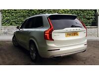2016 Volvo XC90 2.0 T8 Hybrid Inscription 5dr Automatic Diesel/Electric Estate