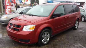 2010 Dodge Grand Caravan SE  Stow N Go - Certified