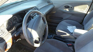 1998 Mercury Mystique Other Regina Regina Area image 2