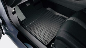 Honda Civic All Weather FloorMats - Form Fitting