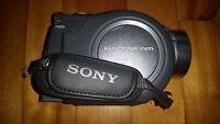 Caméra SONY Handycam + accessoires