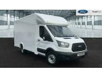 2020 Ford Transit 350 Base L3 LWB Low Floor Luton One Stop Shop FWD 2.0 EcoBlue