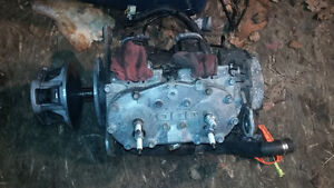08 cfr 1000 motor new top end forsale