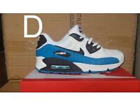 Nike Air Max 90s Sizes 6-11 FREE DELIVERY