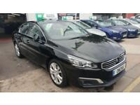 2014 (64) PEUGEOT 508 2.0 BLUE HDI ALLURE 4DR