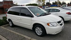 MINT One Owner** Dodge Caravan SXT SPORT Minivan