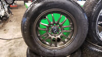 MUSTANG WHEELS AND TIRES Brantford Ontario Preview