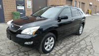 2008 Lexus RX 350 Fully Loaded SUV Clean Carproof One Owner Mississauga / Peel Region Toronto (GTA) Preview