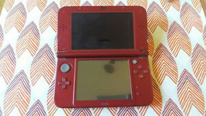 """(Used) Nintendo """"New 3DS XL"""""""