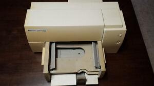 HP Printer $10 & HP Scanner $20