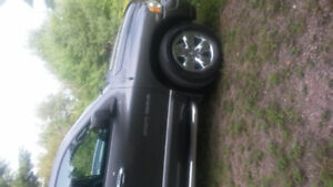 2004 Dodge Power Ram 1500 Camionnette