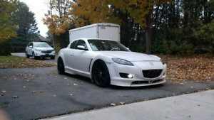 Mazda RX-8 For Sale