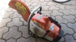 Scie TS400 12 pouces bonne condition !