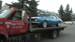 #9 Towing&recovery service quick reliable honest 403 383 6904