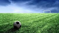 U10 Soccer players wanted Club
