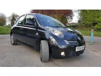 2006 Nissan Micra 1.5 dCi Sport 5dr