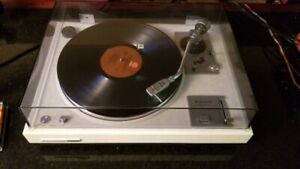 Table Tournante Kenwood KD-2055 Vintage Turntable « The Rock »