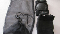 knee, elbow and wrist guards (women's)