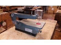 SCROLL SAW. Performance Power tools
