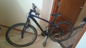 Bike in a great condition