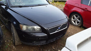 2006 2009 VOLVO V50 T5 AWD PARTING OUT