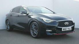 image for 2017 Infiniti Q30 2.2d Sport 5dr DCT [AWD] [IN-Touch Nav] Auto Hatchback diesel