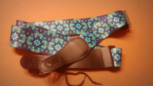 Guitar Straps - NEW
