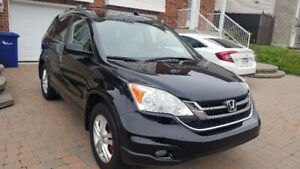 2011 Honda CR-V Leather SUV, Crossover