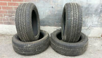 QUICK SALE Hurry up!! Michelin Primacy MXV4 Tires 215/55R17
