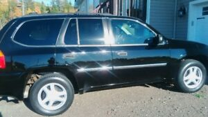 2008 GMC Envoy SUV, recent inspection, lady driven
