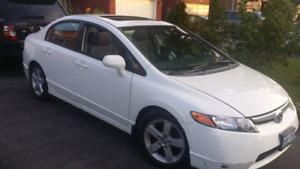 Honda Civic 2007 $3,500 AS-IS