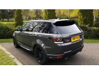 2017 Land Rover Range Rover Sport 5.0 V8 S/C Autobiography Dynam Automatic Petro