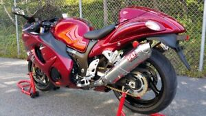 Suzuki 2012 Hayabusa - MINT - Reduced From $11000 To $10000 OBO