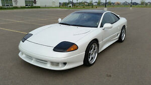 1992 Dodge Stealth R/T Twin Turbo *New Paint* *TRADES*