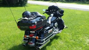 NEW PRICE !!!!! HD ELECTRA ULTRA GLIDE CLASSIC- One Owner