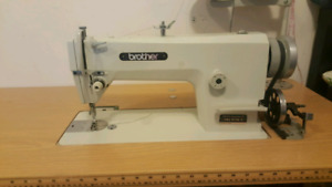 Brother Industerial sewing machine