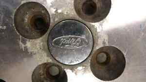 4 mags rim for Ford West Island Greater Montréal image 5