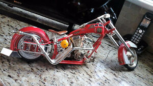 Bicycle chopper (Die cast)