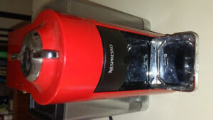 Nespresso Delonghi plus fee coffee capsules