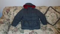 winter Jacket size 8