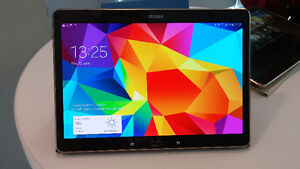 SAMSUNG TAB S 10.5 FOR SALE MINT
