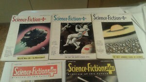 Science-Fiction +plus 1953